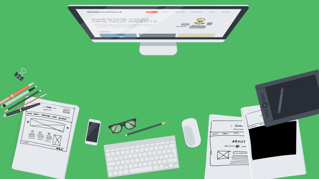 khóa học thiết kế web online Bắc Kạn