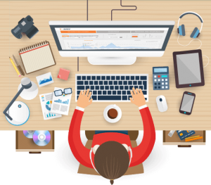 khóa học thiết kế web online bắc ninh