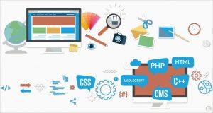 khóa học thiết kế web online khánh hòa
