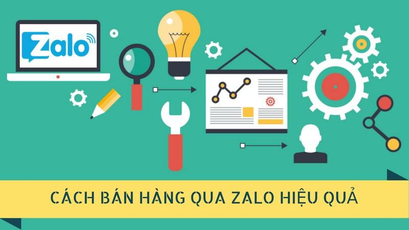 Khóa học Zalo marketing online tại thành phố Hồ Chí Minh