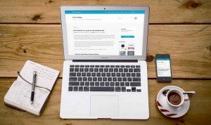 khóa học thiết kế web online hà tĩnh