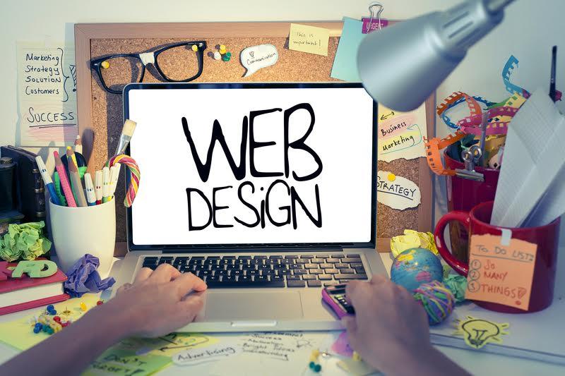 khóa học thiết kế web online hòa bình