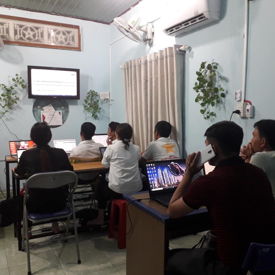 đào tạo công ty Nam Duong