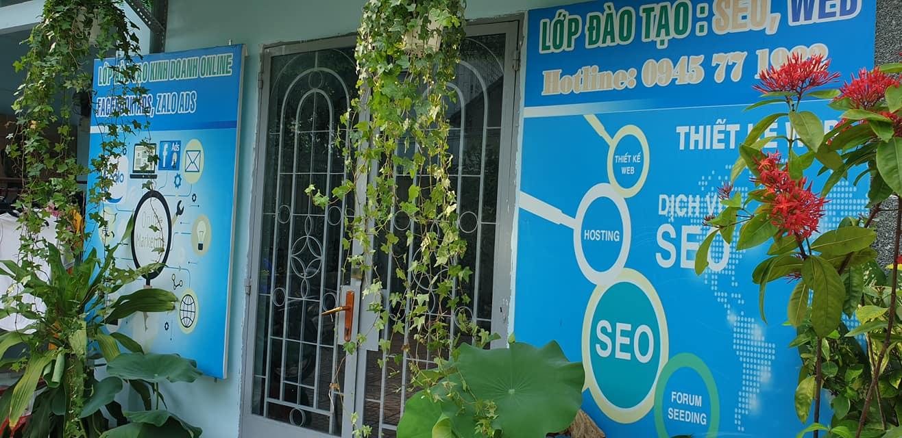 lop hoc online marketing
